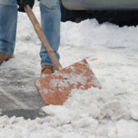 Snow_Sidewalk